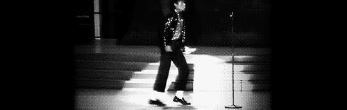 Pierwszy moonwalk