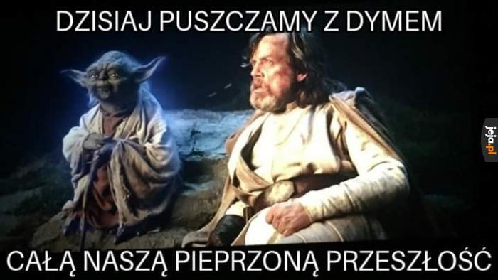 Psy 2: Ostatni Jedi