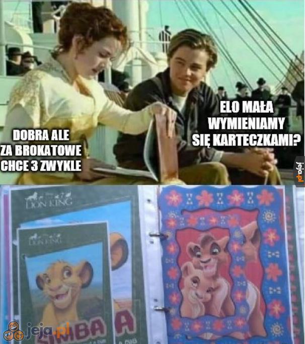 Czy ktokolwiek tu jeszcze pamięta karteczki?