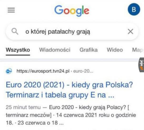 Google wie, o co chodzi