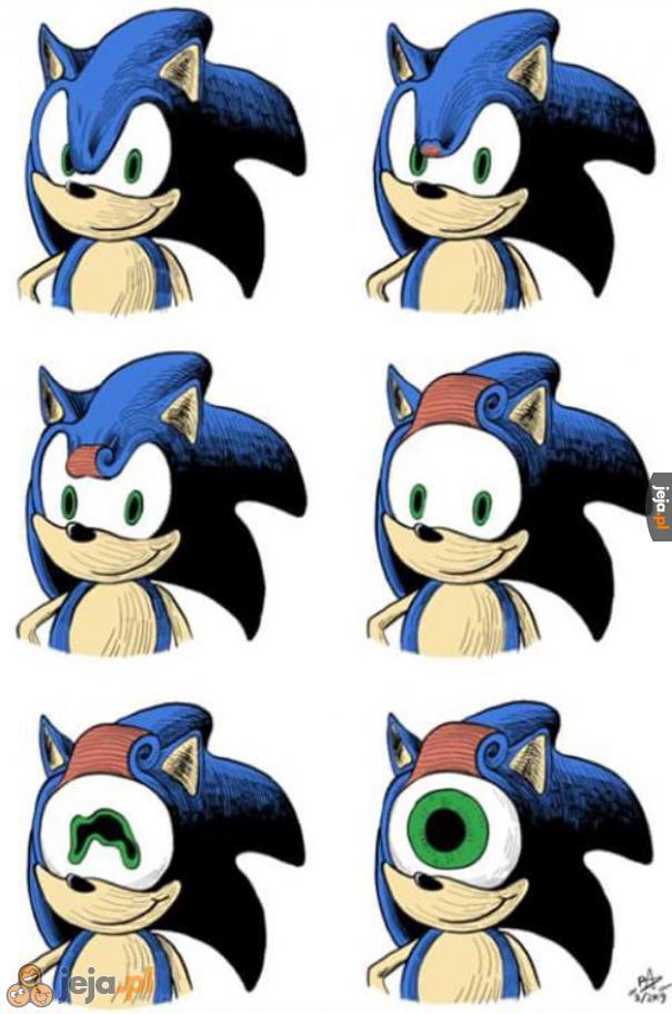 Sekret Sonica