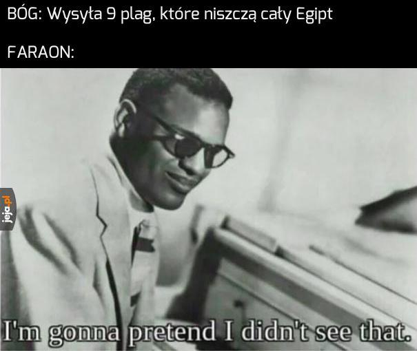 Ja nic nie wiem