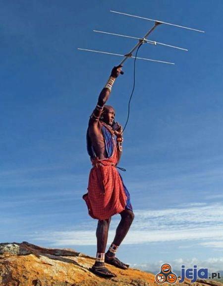 Telefonia komórkowa w Afryce
