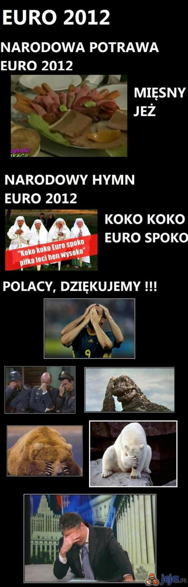 Euro 2012 w Polsce