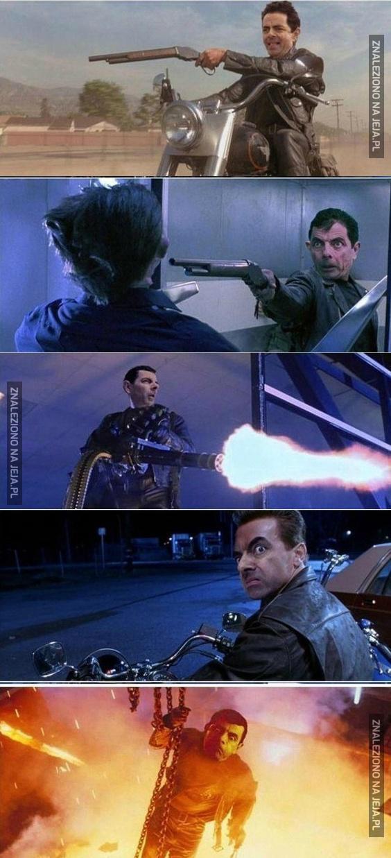 Jaś Terminator