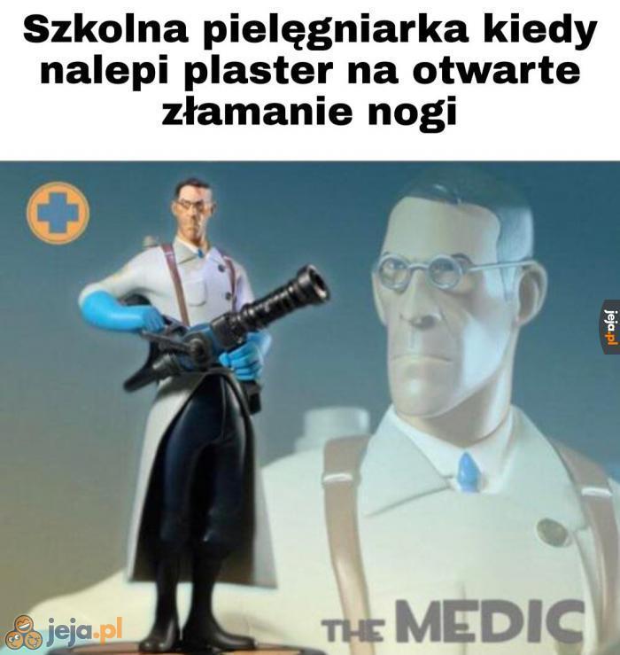 Szkolna służba zdrowia