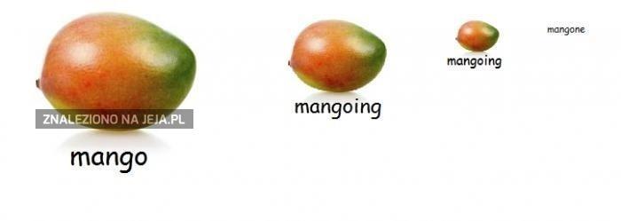 Po prostu mango