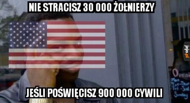 Dwie atomówki i po wojnie