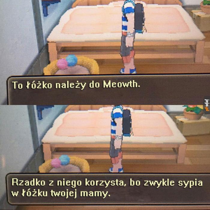 Realizm w pokemonach