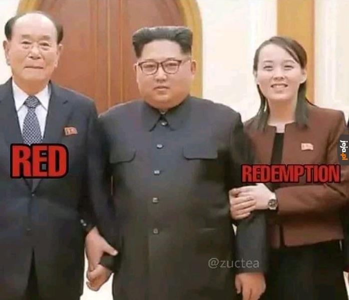 Internet wciąż śmieszkuje ze zniknięcia Kima