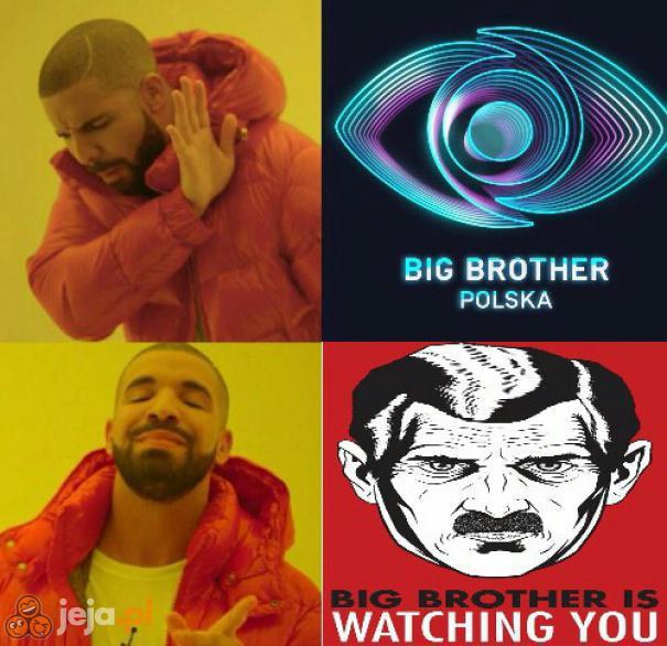Orwell to dobry pisarz był