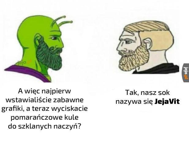 Spróbuj, zielony koleżko