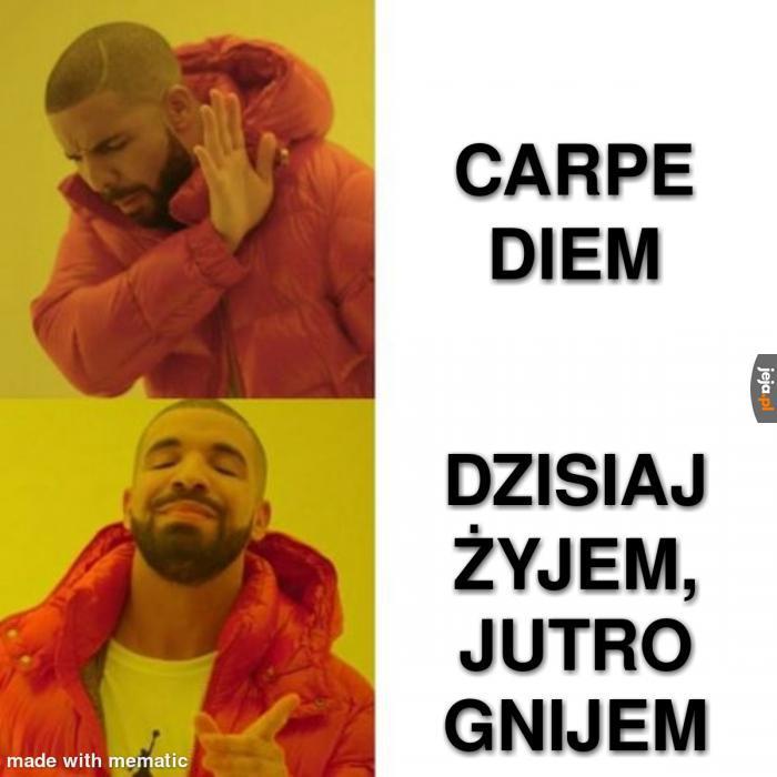 Piękne polskie przysłowie