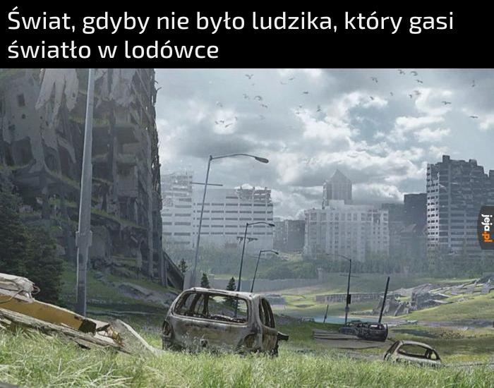 Byłaby ruina