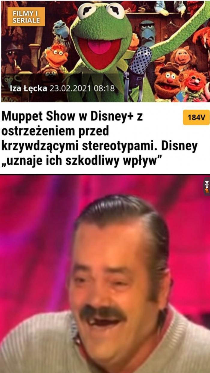 Tak samo z Dumbo