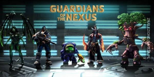 Strażnicy Nexusa