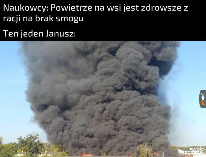Tak to jest w Polsce