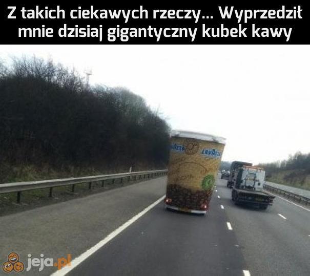 Atrakcje na polskich drogach