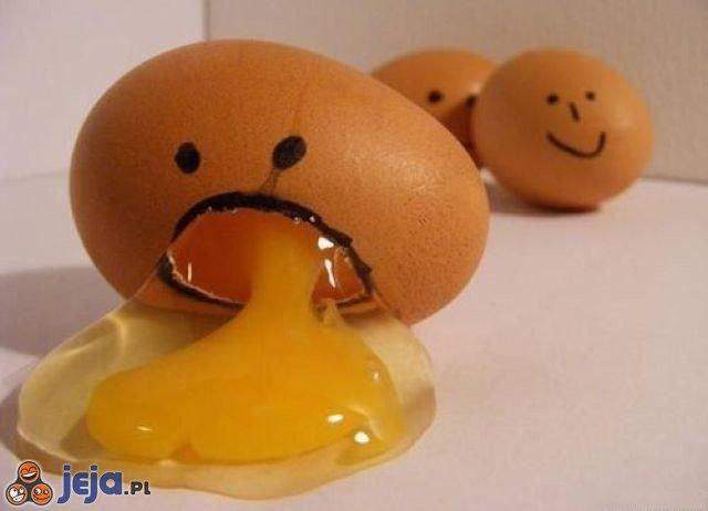 Jajko po imprezie