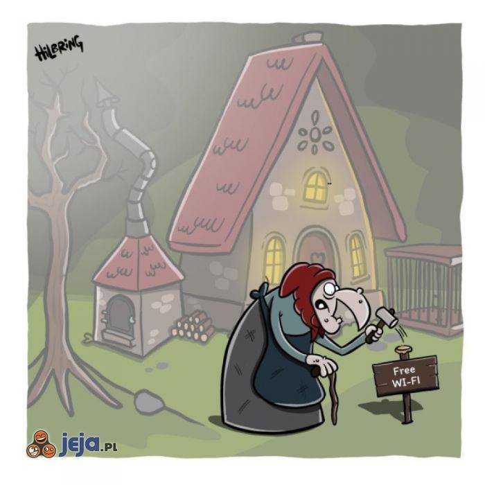 Jaś i Małgosia 2017