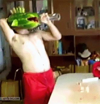 Kto zaprosił arbuza na imprezę?