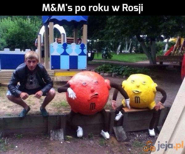 Rosja zmienia ludzi