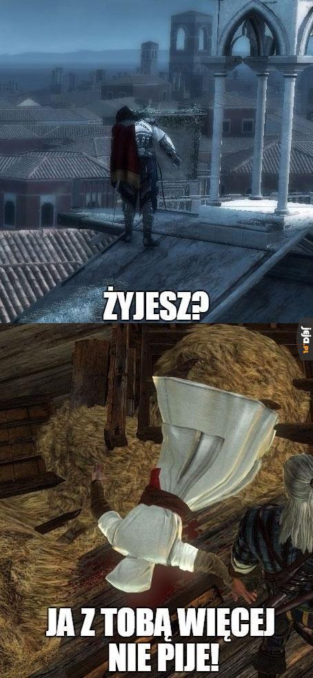 Drunken's Creed