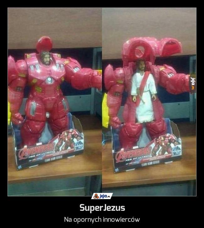 SuperJezus