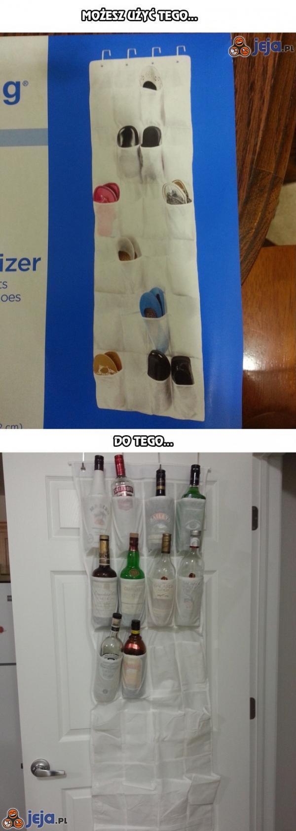 Jak zadbać o kolekcję alkoholi