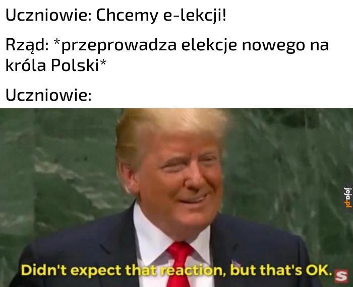 Wielka Nieśmiertelna Lechia!