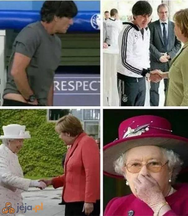 Zapach Niemca