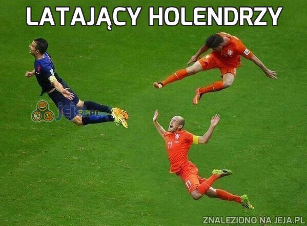 Latający Holendrzy