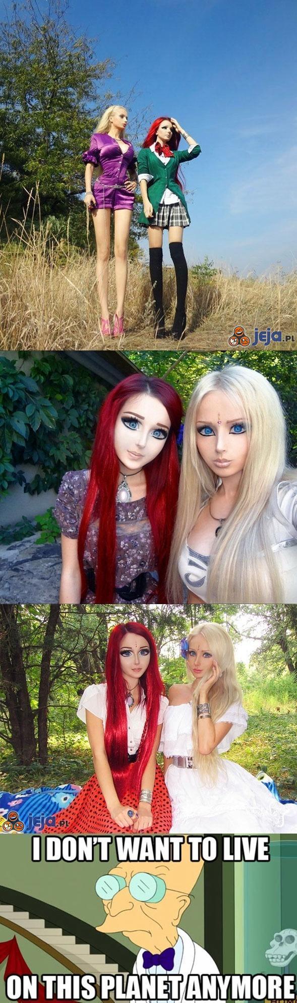 Ludzkie lalki