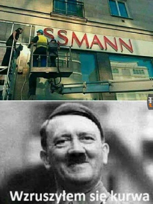 Gdyby to Niemcy wygrali wojnę