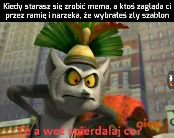 Rób se swoje memy