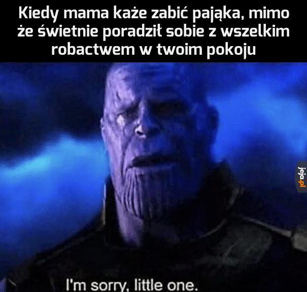 Wybacz mi...