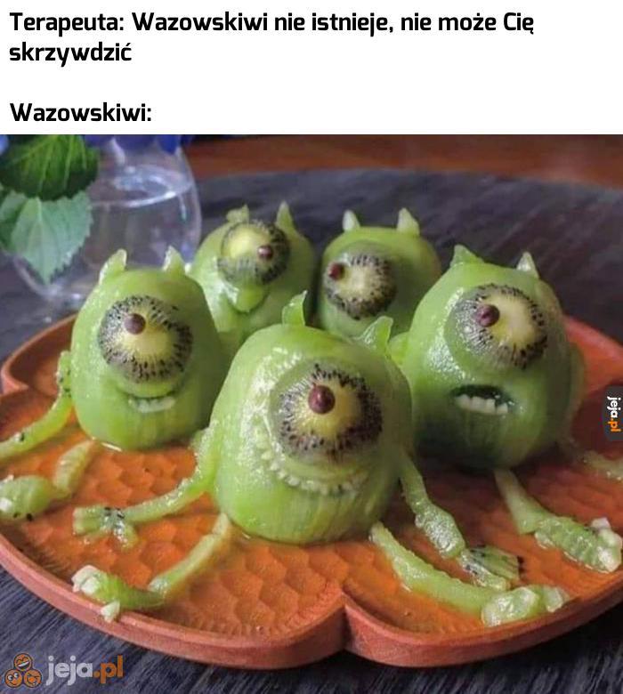 W owocu zaklęty