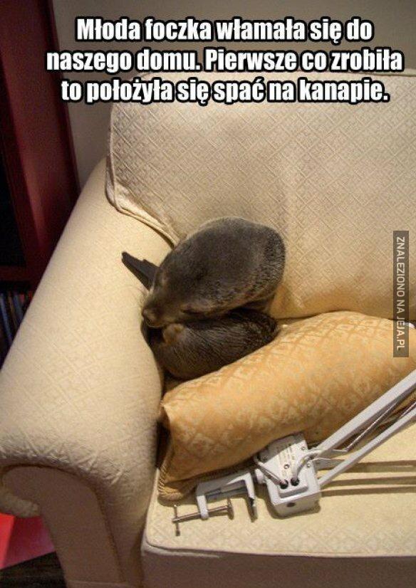 Wypoczynek musi być!