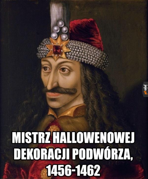 Halloween tuż tuż!
