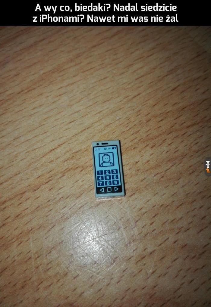 LegoPhone