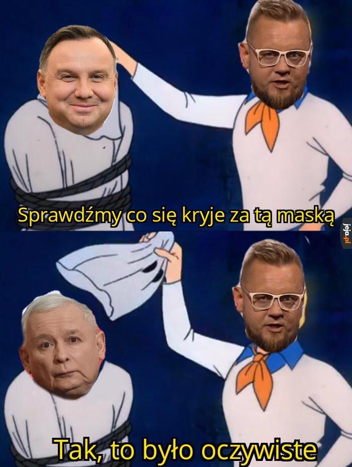 Wszystko by mi się udało, gdyby nie wy, polscy przedsiębiorcy!