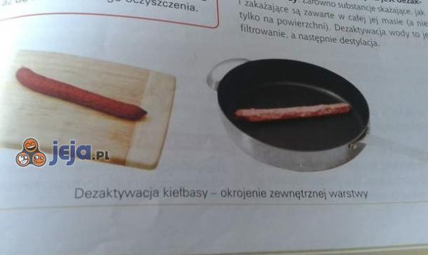 Bardzo mądre rzeczy w podręcznikach