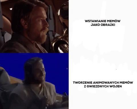 Obi wie, co robi
