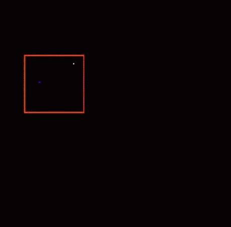 Co się dzieje, kiedy gwiazda wpadnie na czarną dziurę?