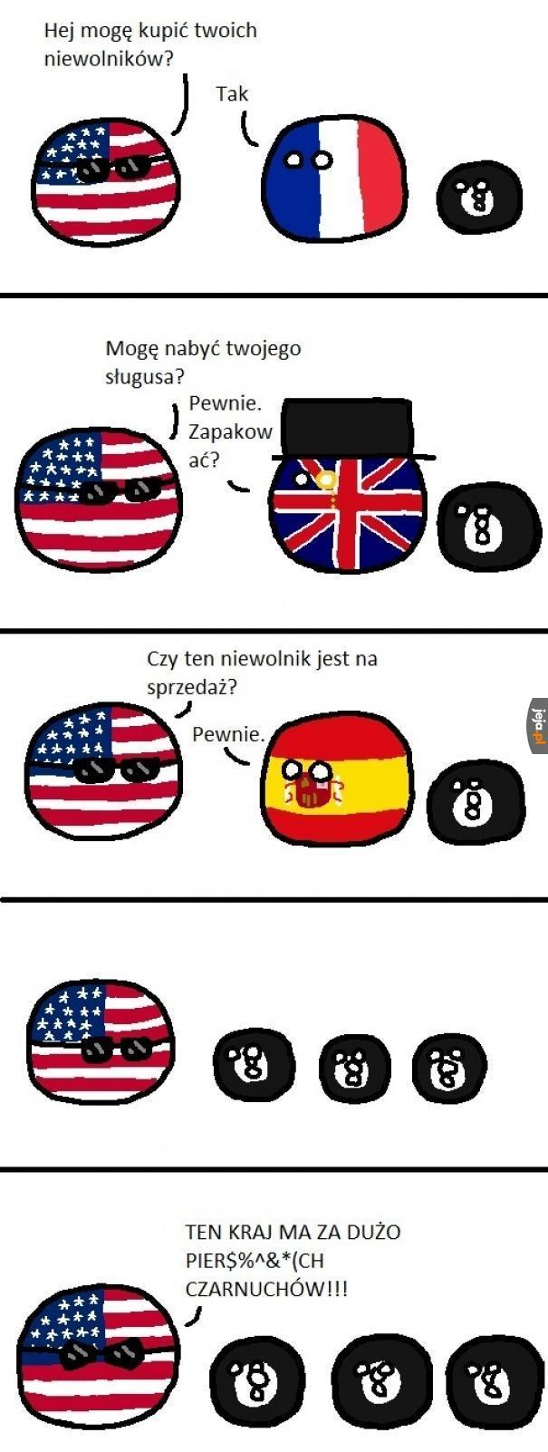 Logika USA