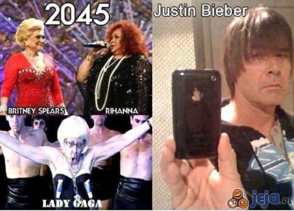 Rok 2045...