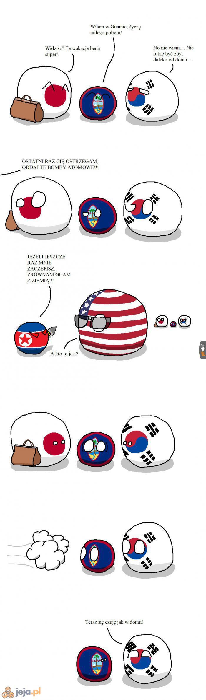 Azjatyckie rozterki
