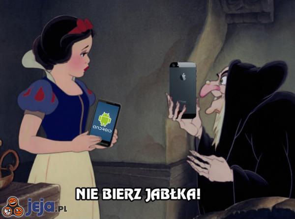 Nie bierz Jabłka!