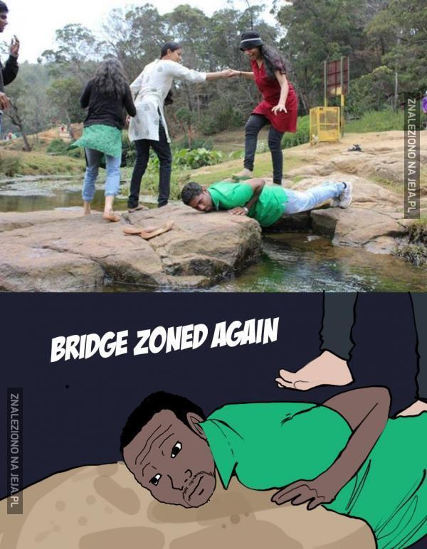 Bridge Zone
