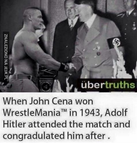Mistrz od zawsze